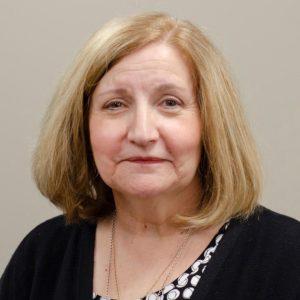 Marcia Rasmussen, RN, CSPI